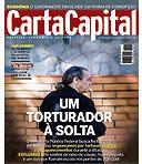 CartaCapital, capa de 20/6/2008