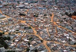 Favela Heliópolis - São Paulo