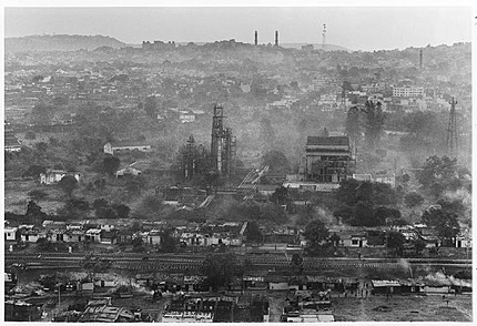 The bhopal disaster of 1984
