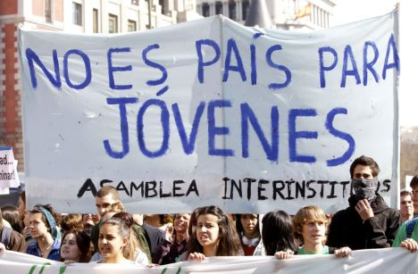Jovens_e_Espanha