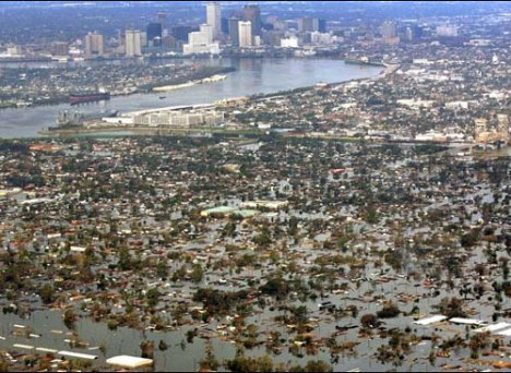 Hurricane-Katrina-facts-Awful-condition