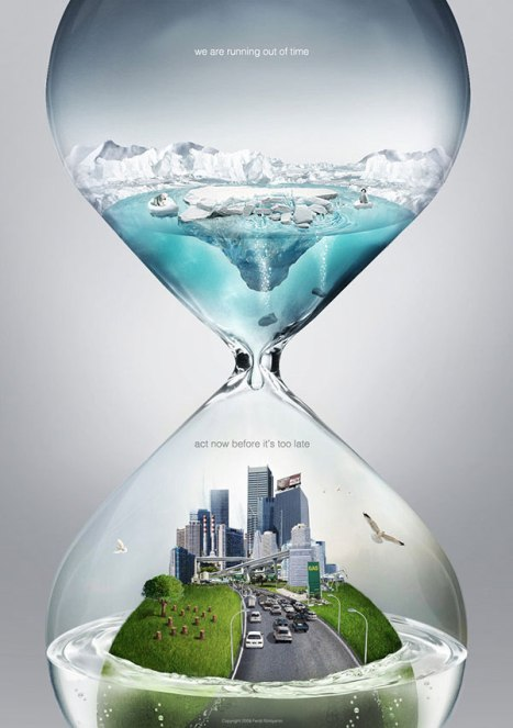 Global-warming-PSA-time